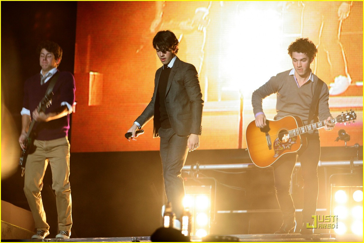 jonas brothers mexico city 13