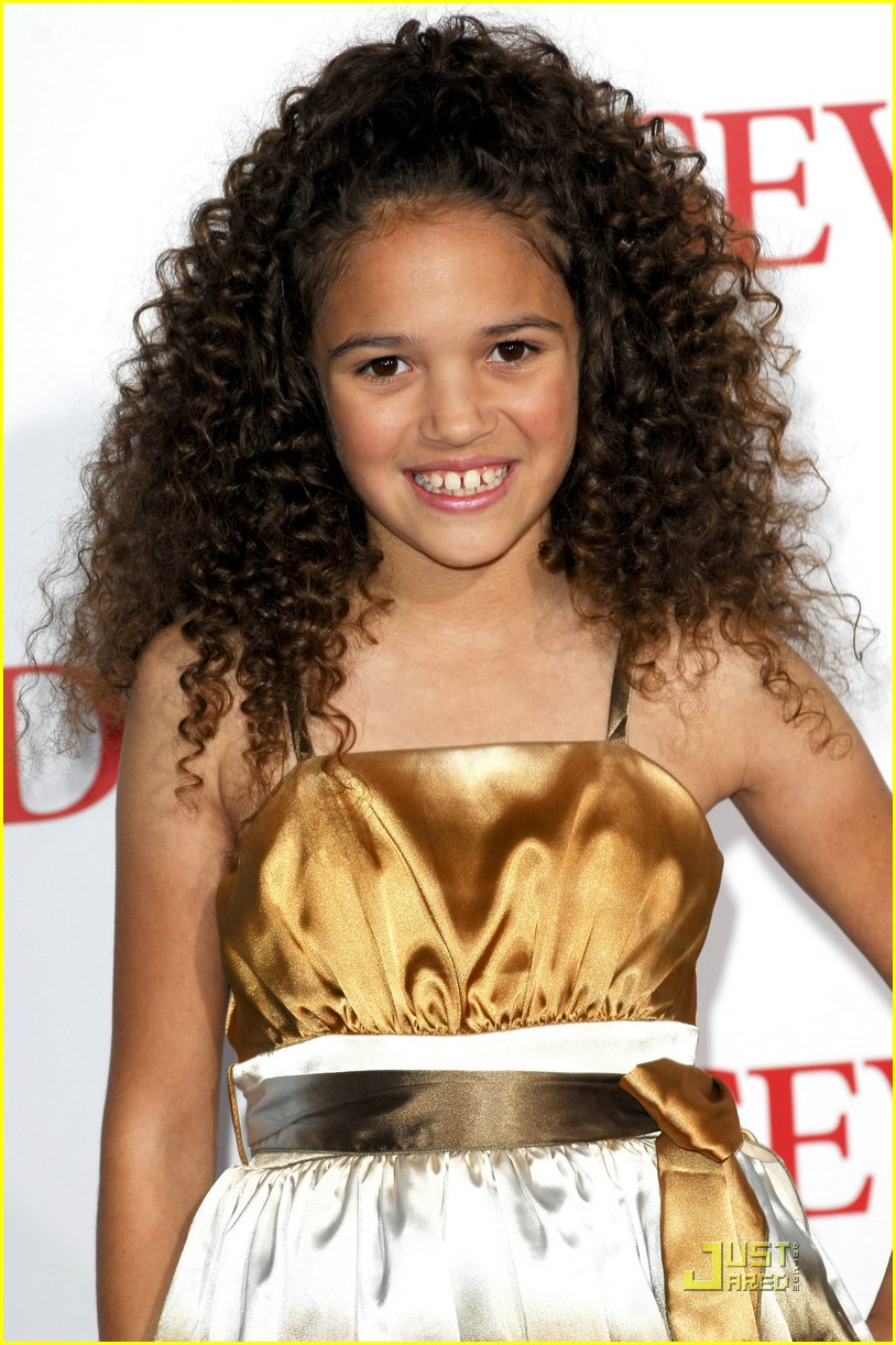 madison pettis seven pounds 10