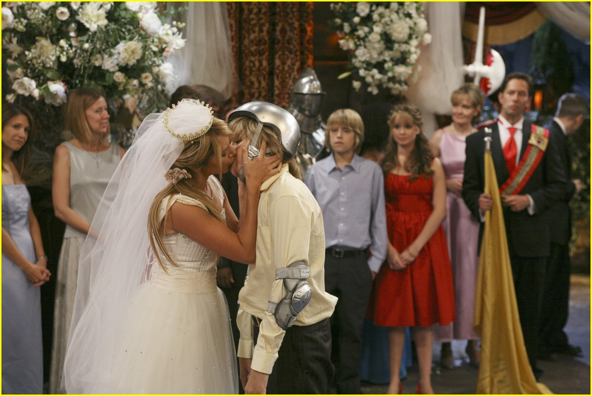 Ashley tisdale boards the ss tipton photo 34461 photo ashley tisdale suite life on deck 07 ombrellifo Image collections