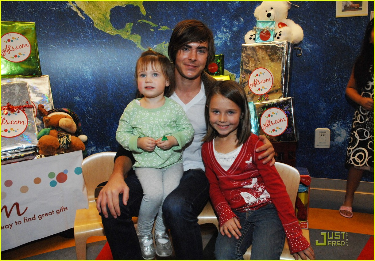 zac efron mattel childrens hospital 07