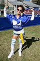 Adrienne-football adrienne bailon football fierce 11
