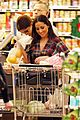 Adrienne-grocery adrienne bailon grocery shopping 04