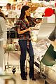 Adrienne-grocery adrienne bailon grocery shopping 17