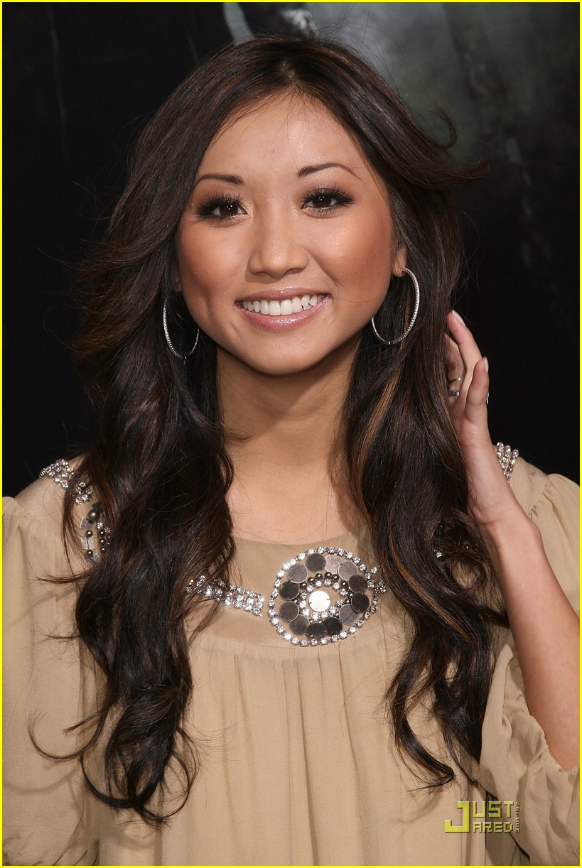 brenda song 13th premiere 15