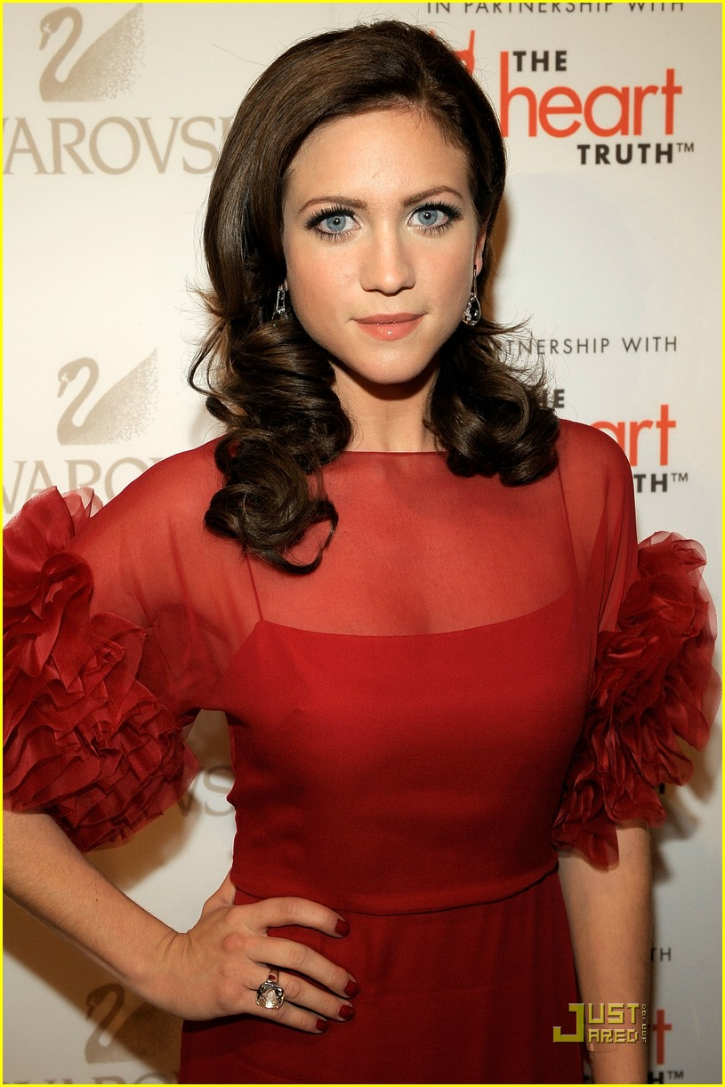 brittany snow heart truth 06