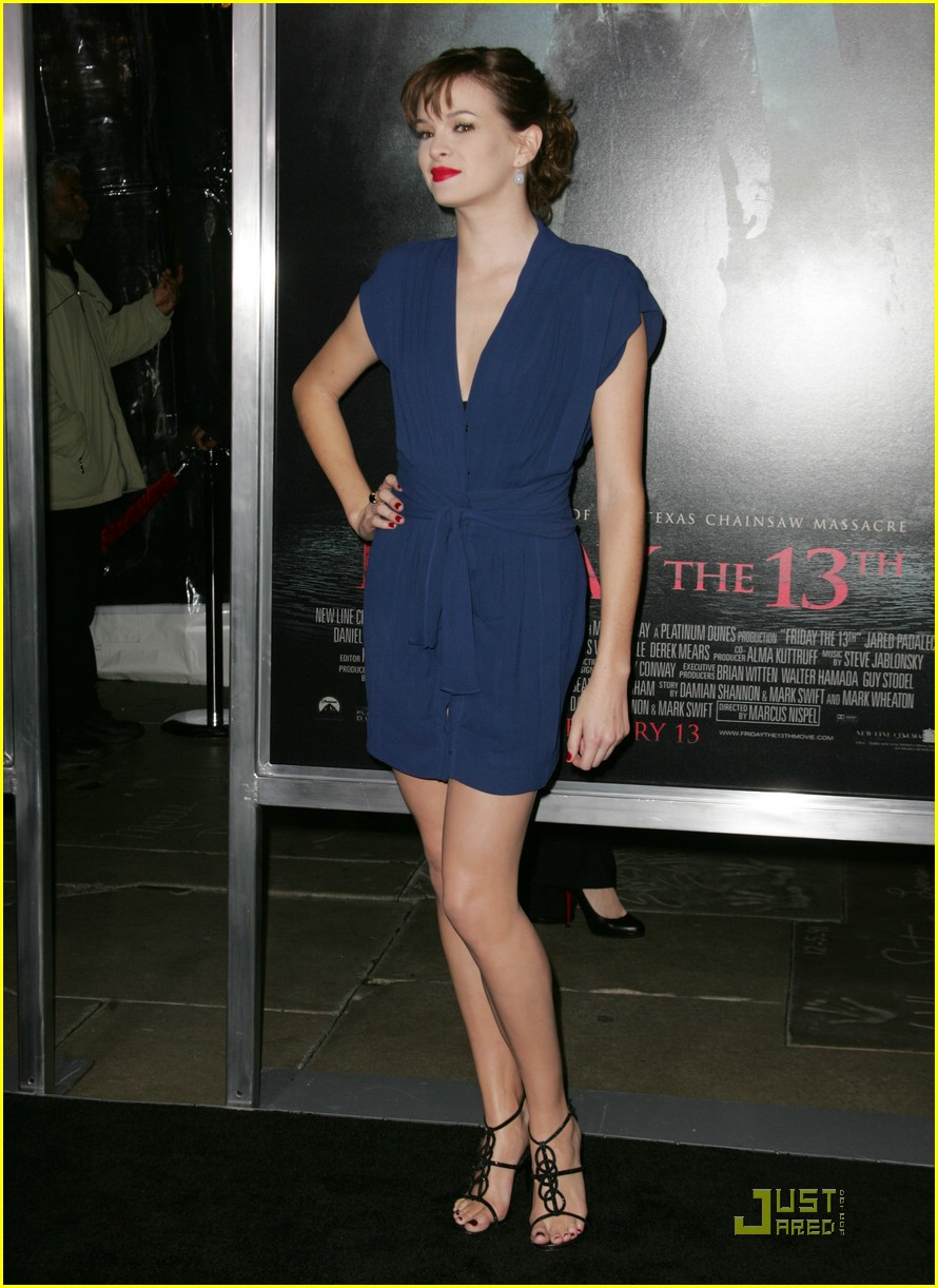danielle panabaker 13th premiere 30