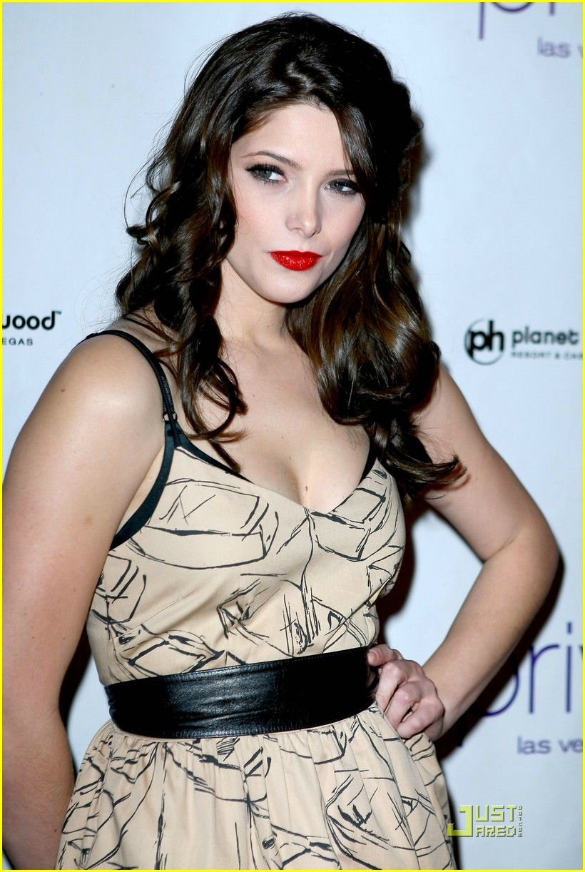 ashley greene prive birthday 02