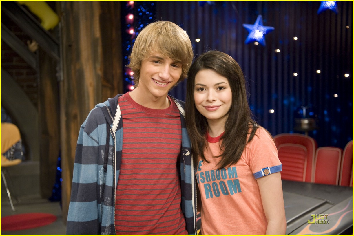 icarly meet fred video