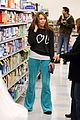 Miley-riteaid miley cyrus rite aid shopping 06