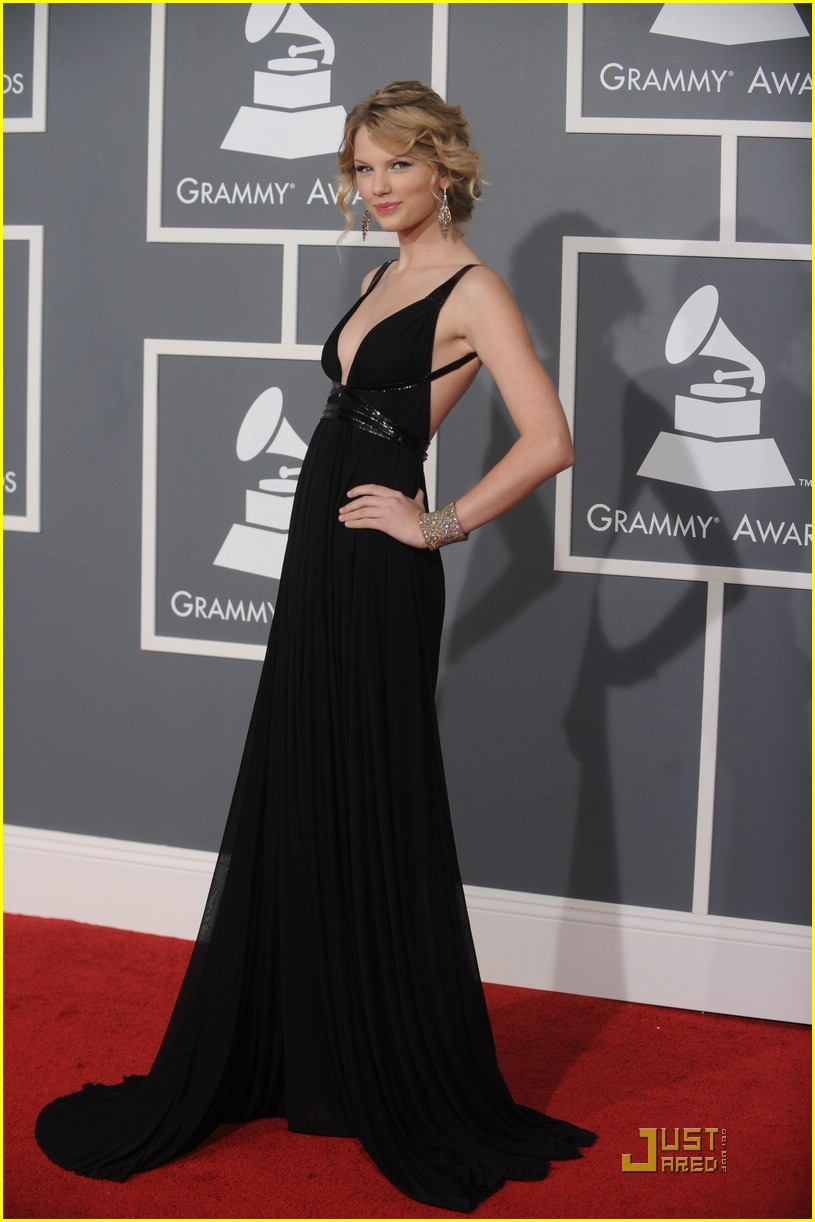 taylor swift grammy awards 18