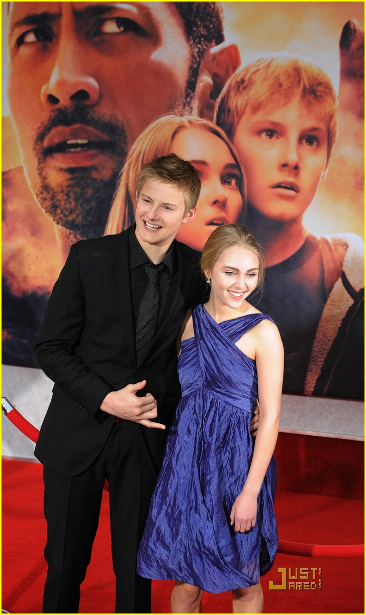 annasophia robb race premiere 14