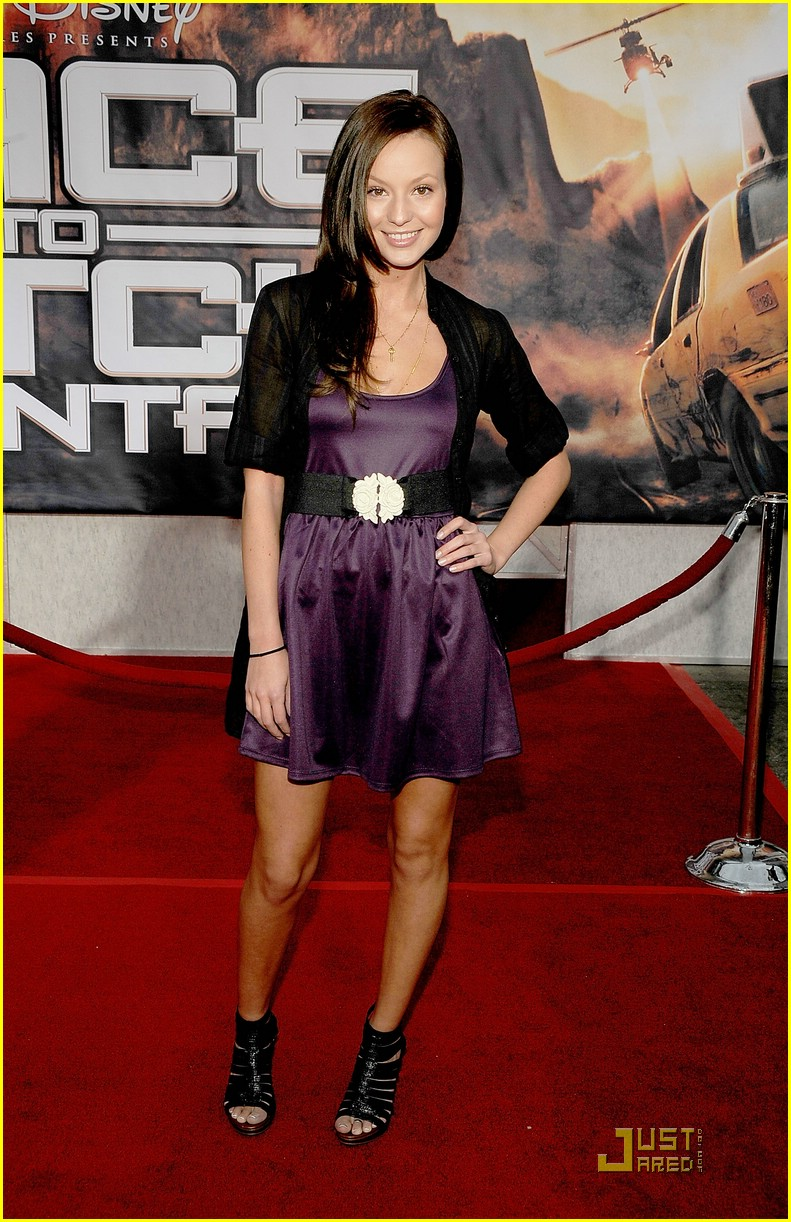 samantha droke race premiere 05