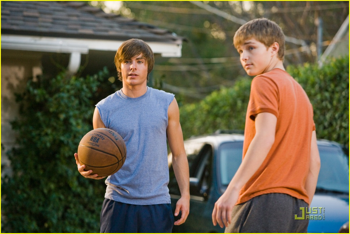 zac efron sterling knight 17 again stills 07