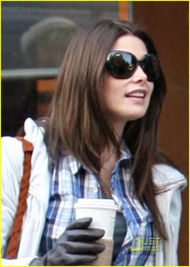ashley greene jackson rathbone coffee 08