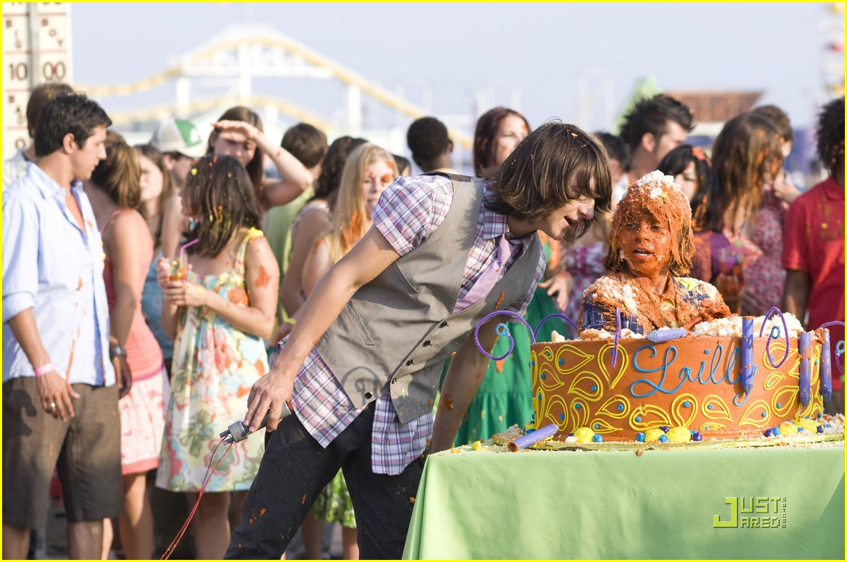 hannah montana movie stills 11