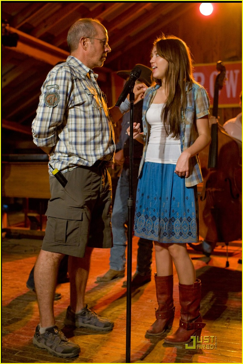 hannah montana movie stills 20