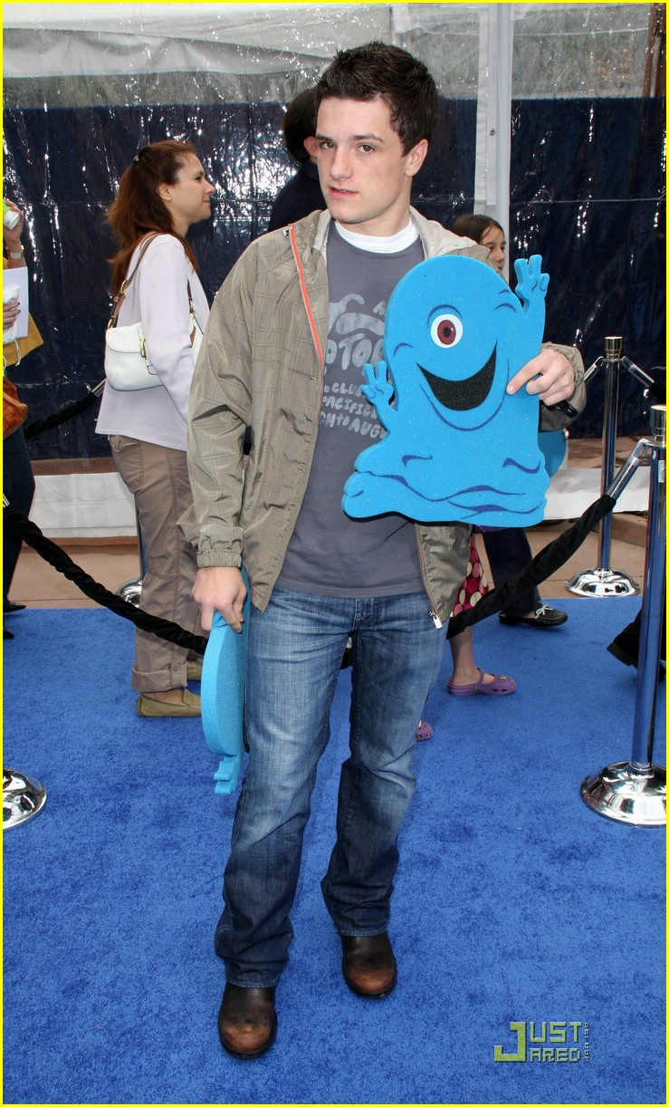 josh hutcherson monsters aliens 04