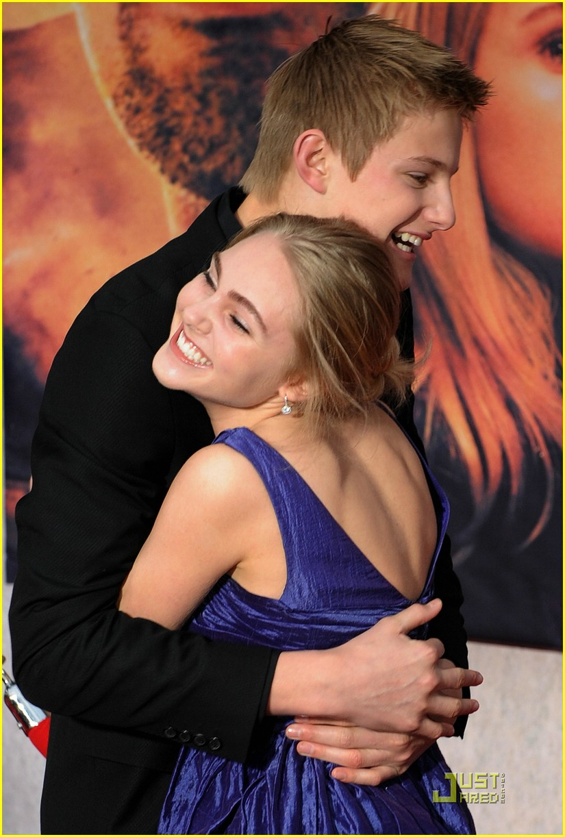 alexander ludwig race premiere 12