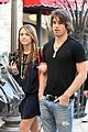 Miley-pictures miley cyrus justin gaston taking pictures 16