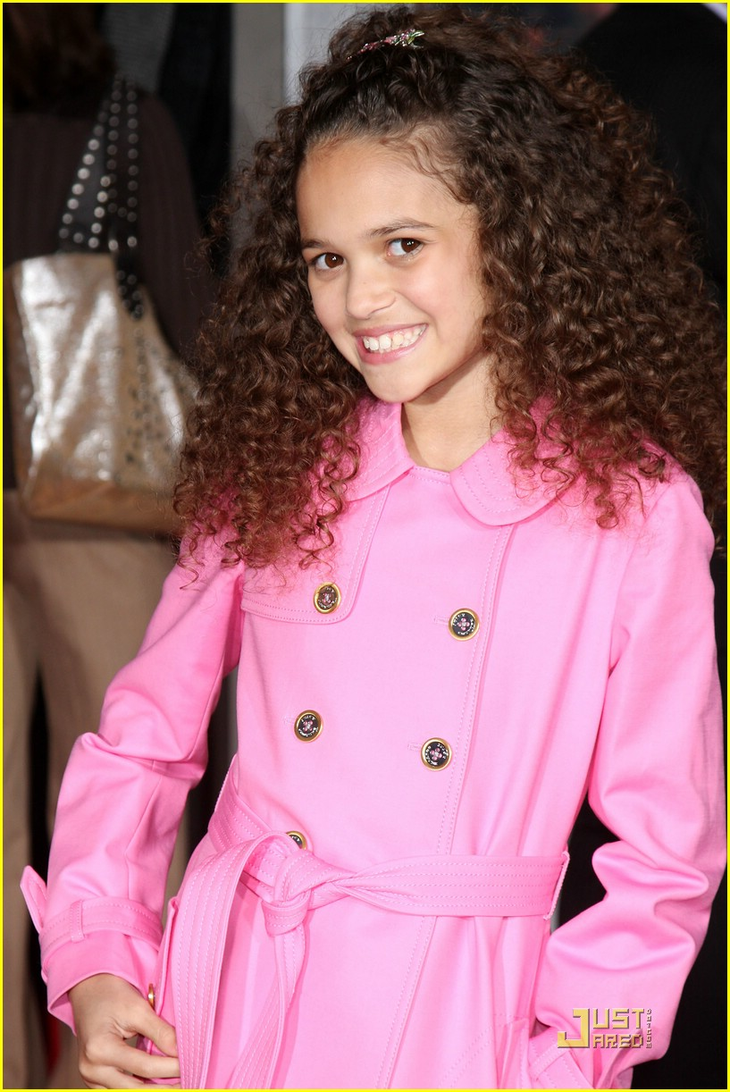 madison pettis race premiere 04