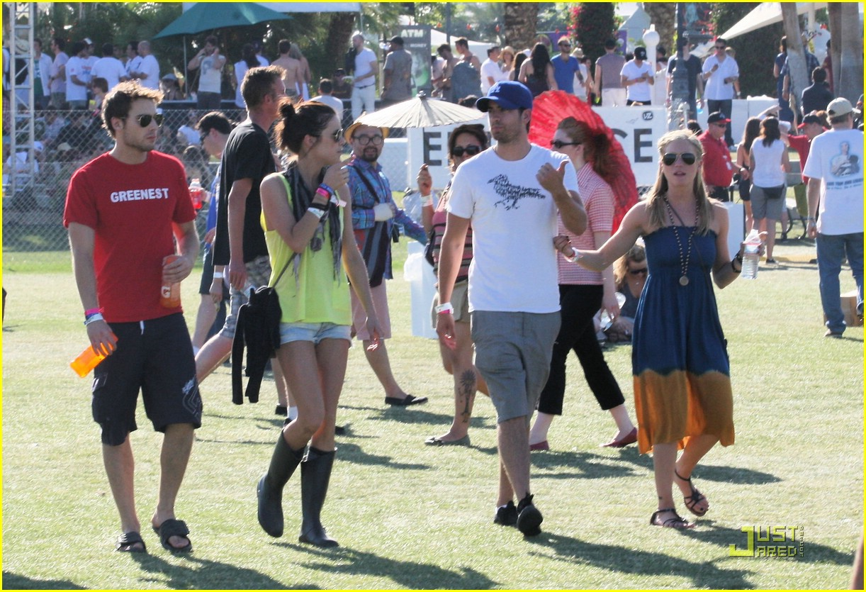 brittany snow coachella music 23