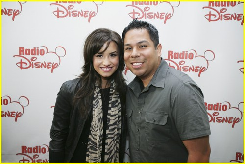 demi lovato radio disney 01