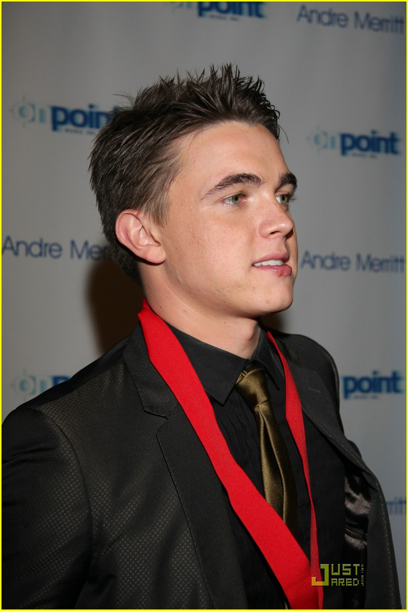 jesse mccartney ascap aspiring 01
