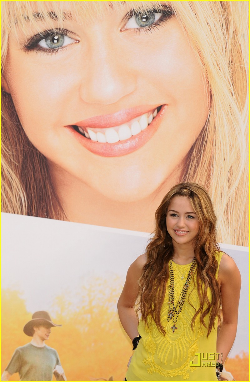 miley cyrus yummy yellow 20