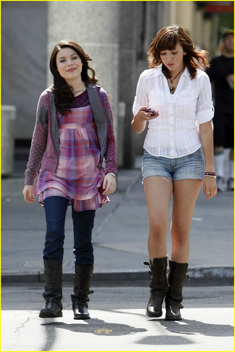 miranda cosgrove big sugar 16