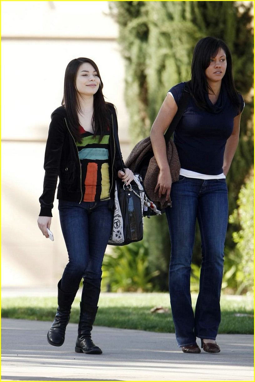 miranda cosgrove tutor terrific 10