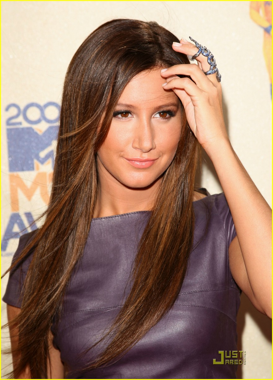 ashley tisdale mtv movie awards 01