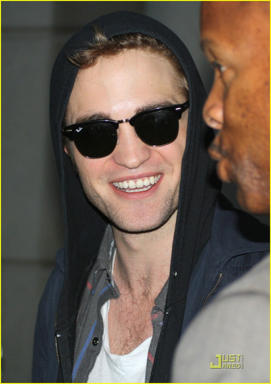 robert pattinson ready mtv 08
