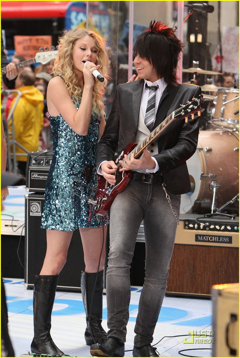 taylor swift today show 06