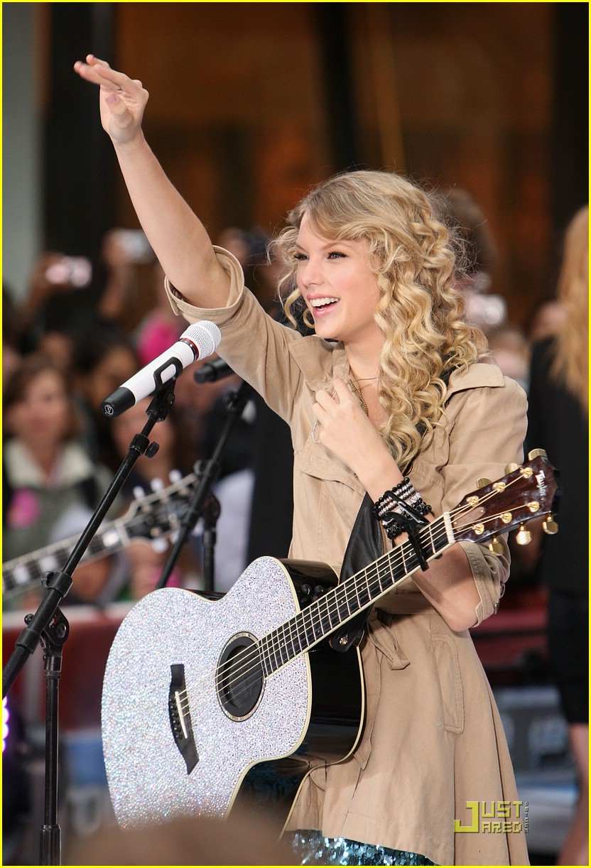 taylor swift today show 08
