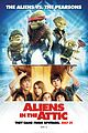 Tisdale-aliens aliens in the attic poster 01