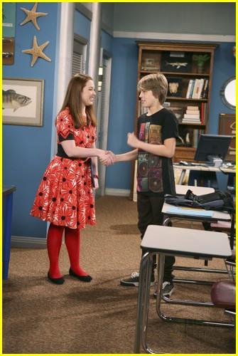 jake austin dylan sprouse bubbles 11