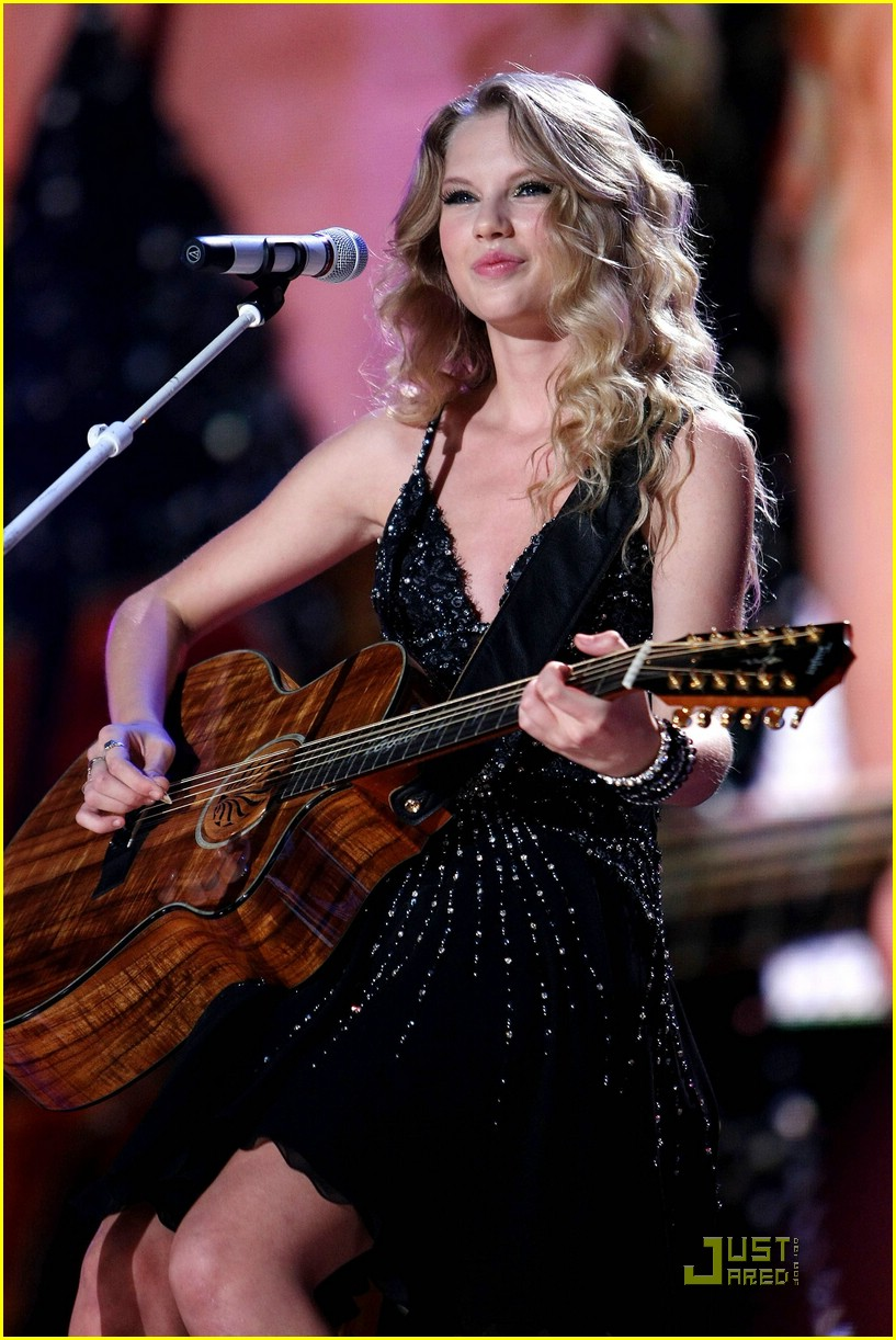 taylor swift living dream 11