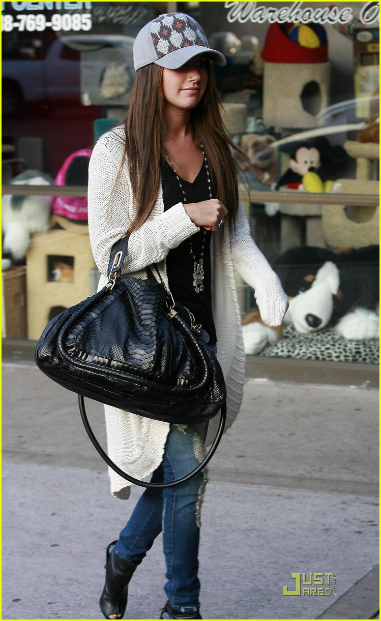 ashley tisdale katsuya 06