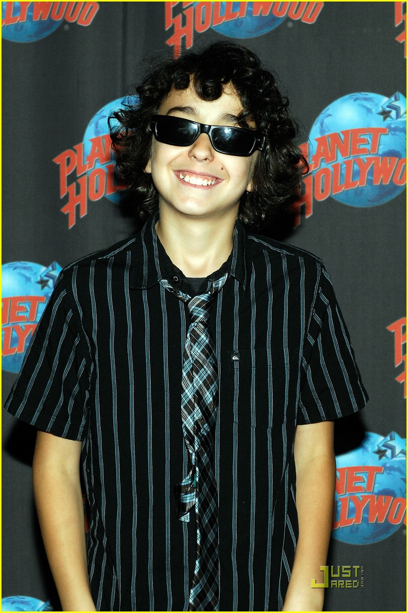 nat alex wolff planet hollywood 12