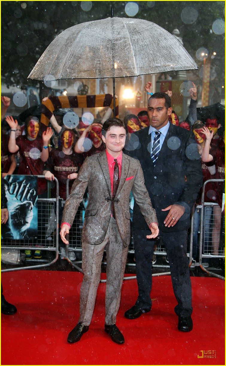 daniel radcliffe harry potter london 04