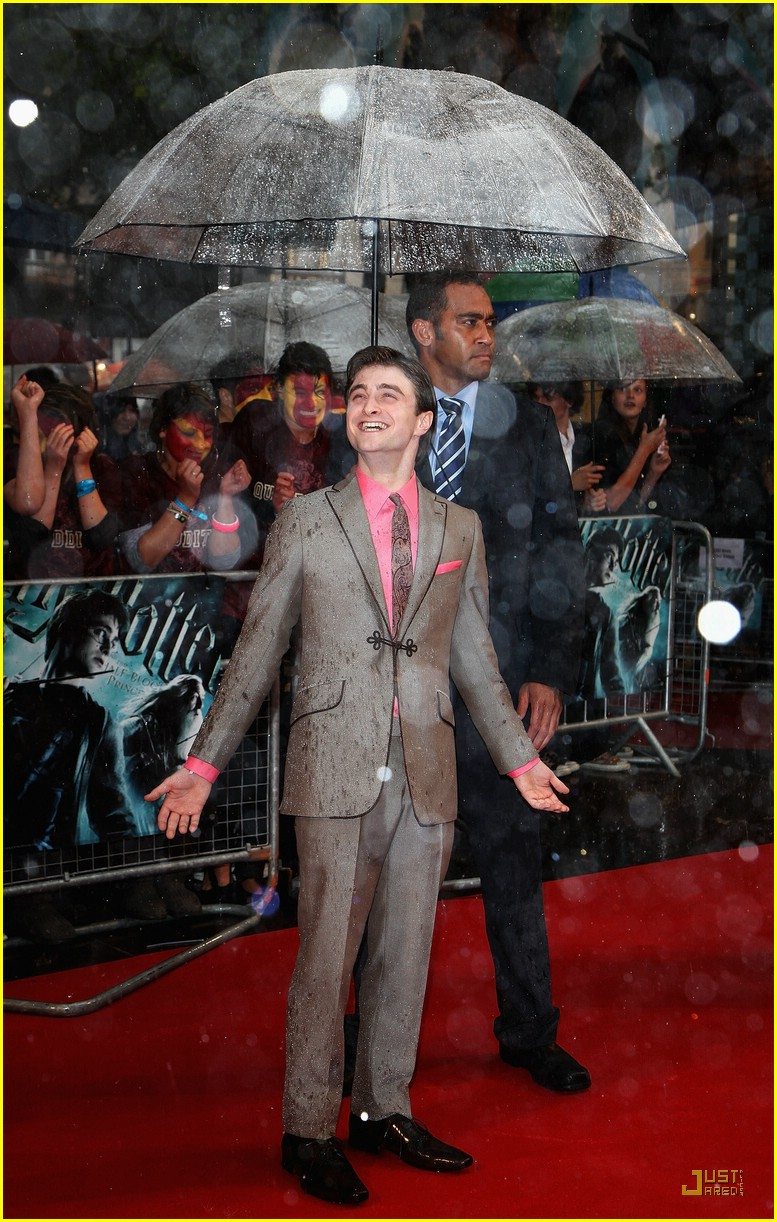 daniel radcliffe harry potter london 08