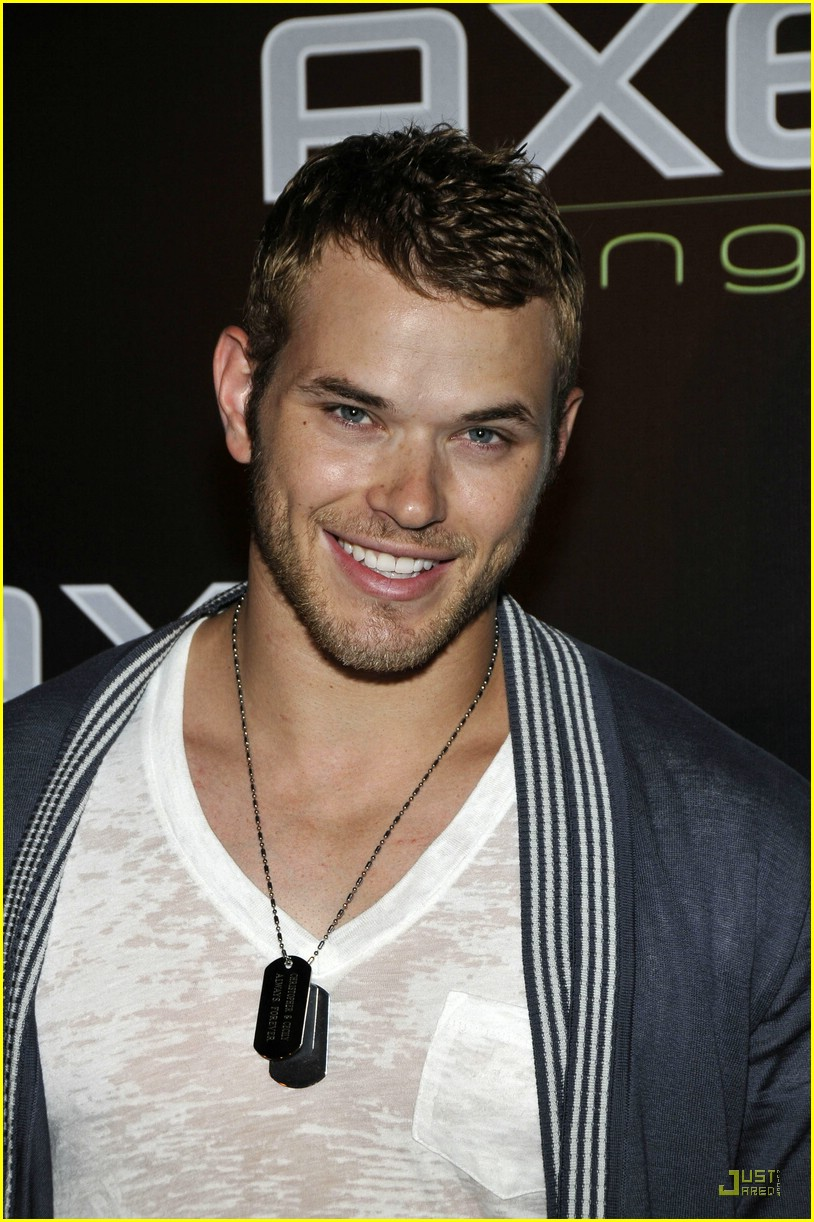 kellan lutz annalynne mccord fourth july 05