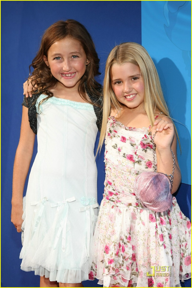 noah cyrus emily reaves ponyo pals 12