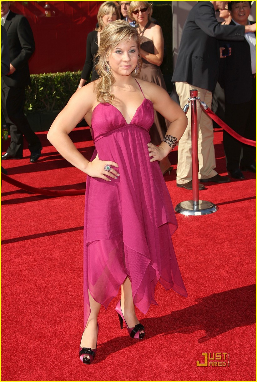shawn johnson espy awards 07