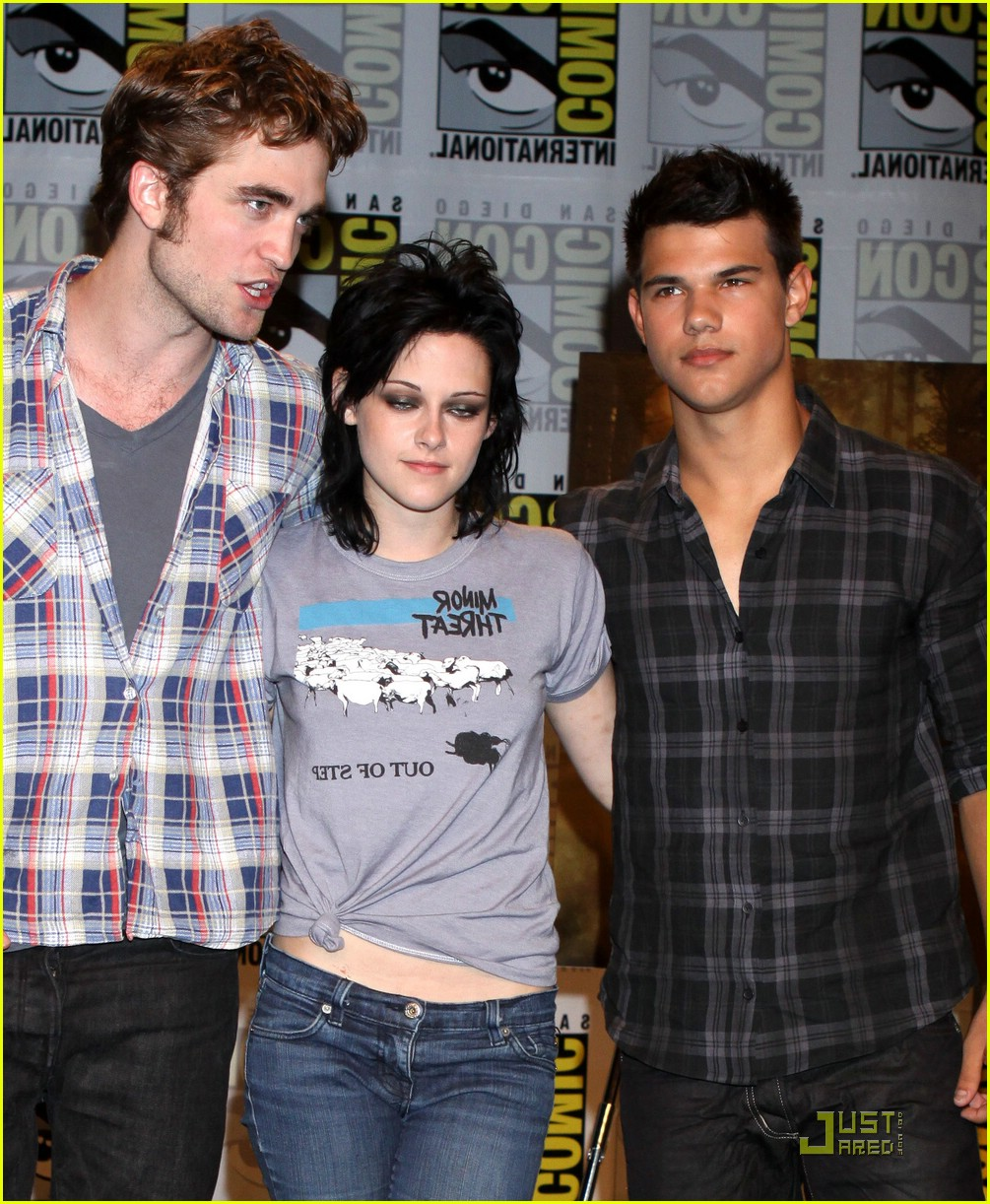 twilight cast comic con convention 07