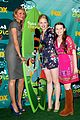 Abigail-tca abigail breslin tca awards 04