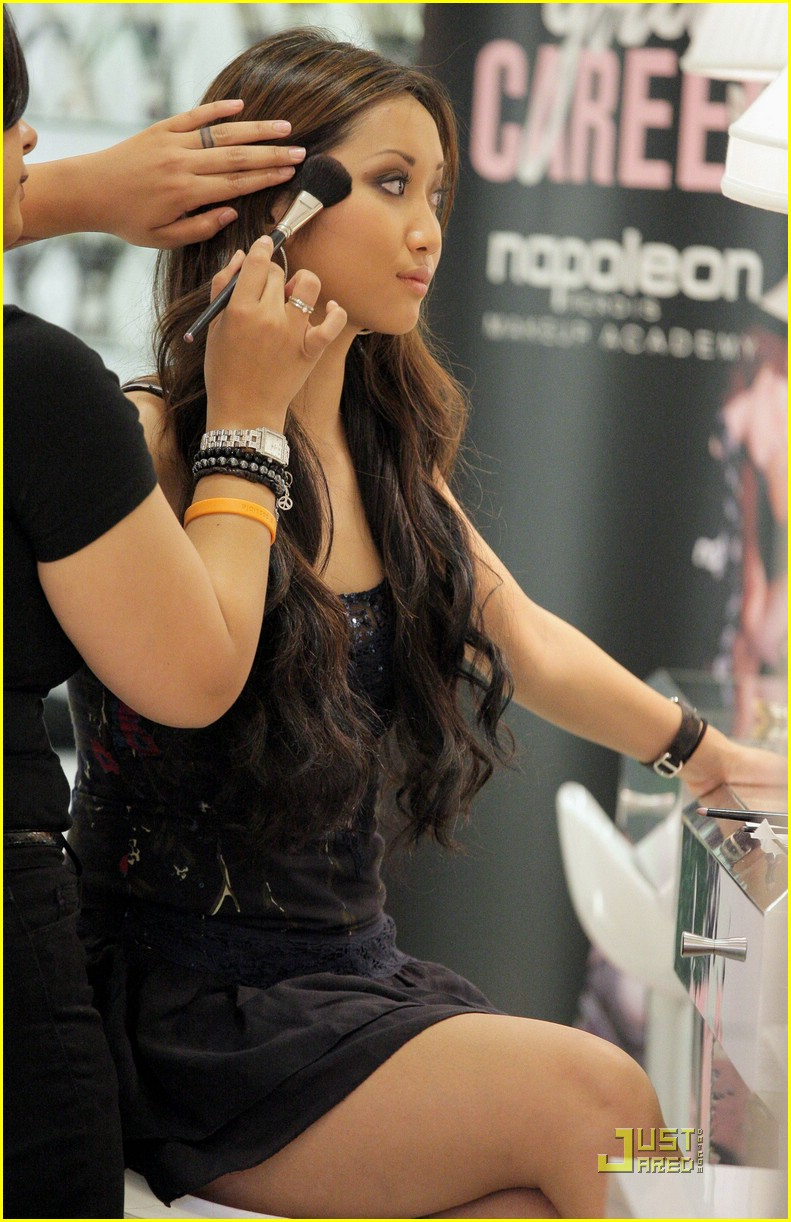 brenda song napoleon perdis 18