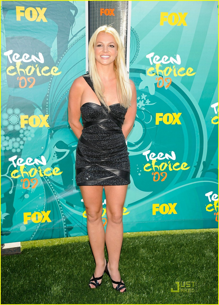 britney spears tca awards 03