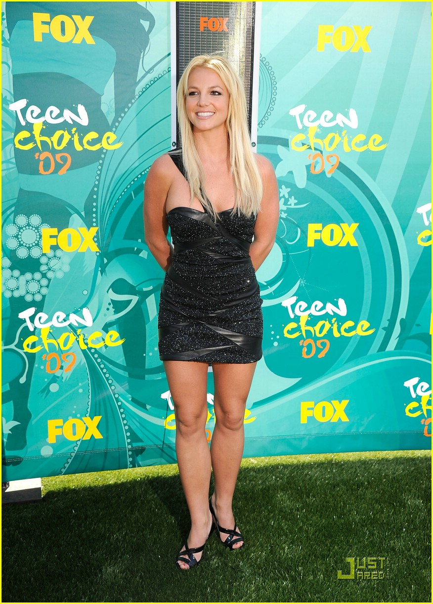 britney spears tca awards 07