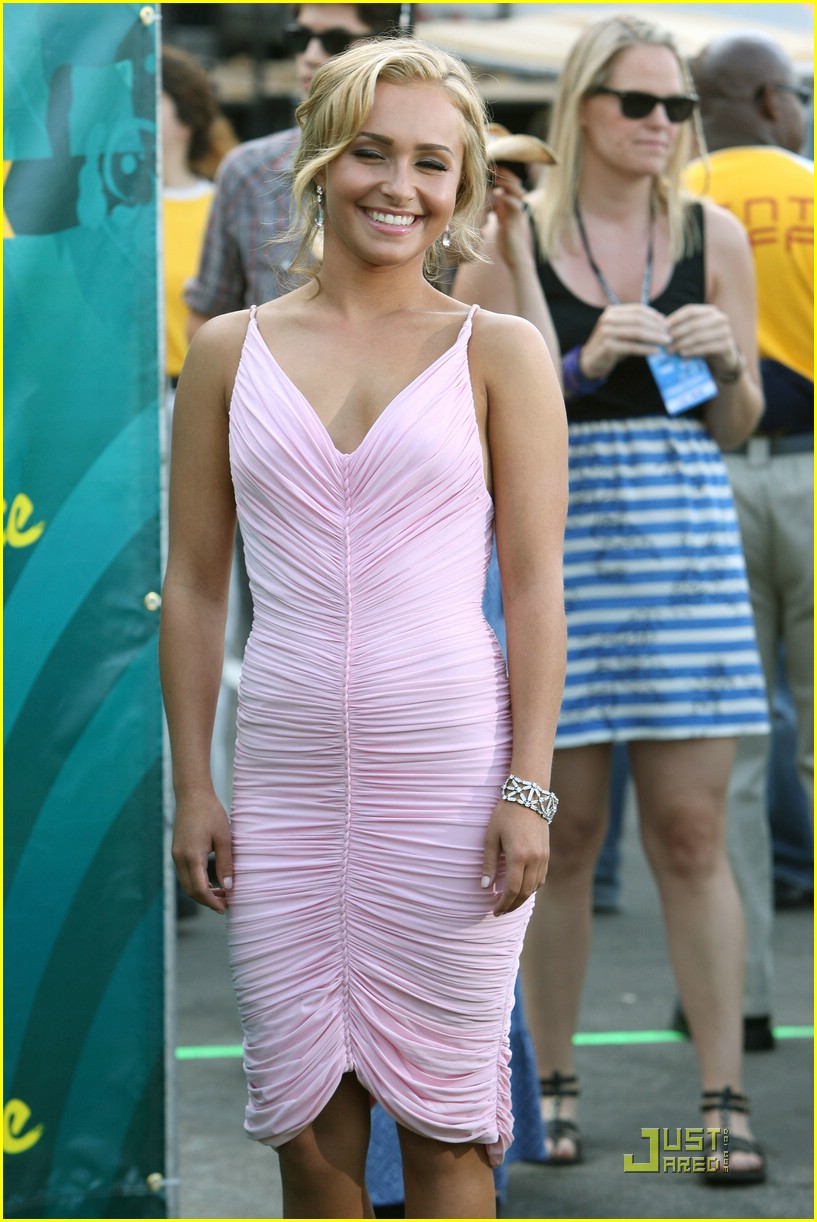 hayden panettiere tca awards 14